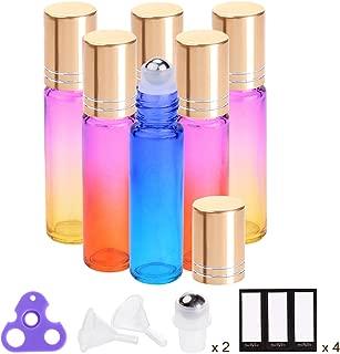 refillable rollerball bottle
