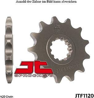 Ritzel 12 Zähne für RX 50 6 Gang Racing Baujahr 2003 2006 von jtSprockets