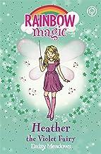 Rainbow Magic: Heather the Violet Fairy: The Rainbow Fairies Book 7