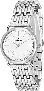 Chronostar R3753274501 Juliet Year Round Analog Quartz Silver Watch