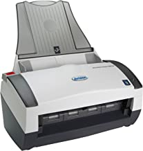 Avision AW210 Color Simplex 34ppm CCD Sheetfed Scanner 8.5