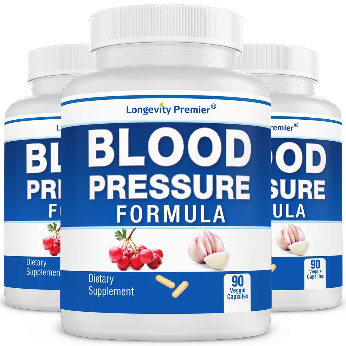 3 Bottle Value Longevity Pressure Formula