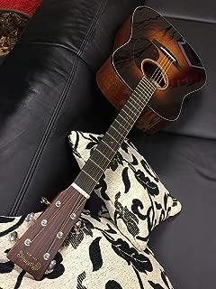 Martin D-18 Dreadnought Acoustic Guitar Sunburst