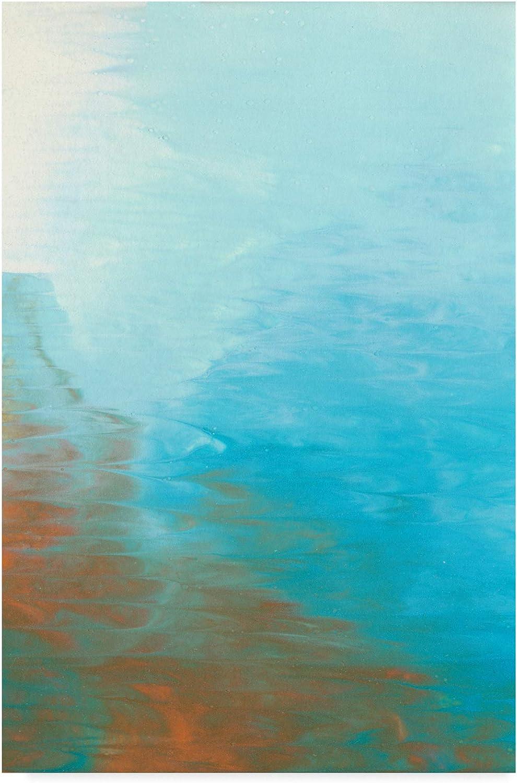 Trademark Fine Art Neptune Sky I by Vanna Lam, 12x19