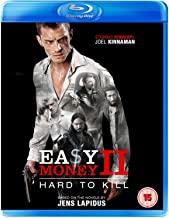 Easy Money II - Hard To Kill [Blu-ray] [Reino Unido]