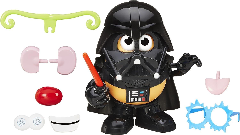 Star Wars – b1657eu40 – Figur Kino – Coffret B00X5AMDM0 Treten Sie ein in die Welt der Spielzeuge und finden Sie eine Quelle des Glücks   Haltbar