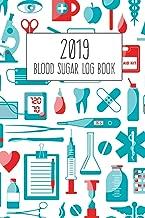 Best diabetes calendar 2019 Reviews