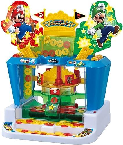 nouveau Super Mario Bros. Wii U ccourirch GET  Coin Rush Tower (japan import)