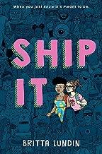 [Ship It]-(Britta Lundin)