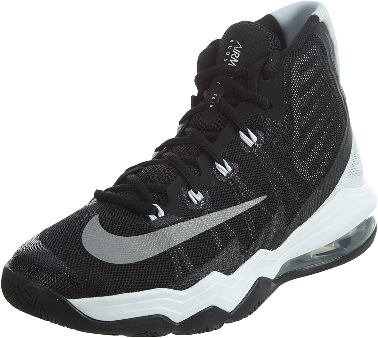 Nike Men's Air Max Audacity 2016 Basketball shoes