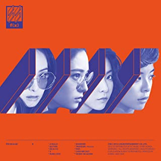 4 Walls - The 4th Album