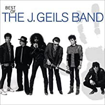 Best the j geils band Reviews