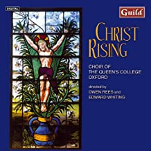 Christ Rising