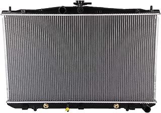 ROADFAR Radiator Compatible for 2010-2015 Lexus RX350 2010-2015 Lexus RX450h 2011-2017 Toyota Sienna 13117