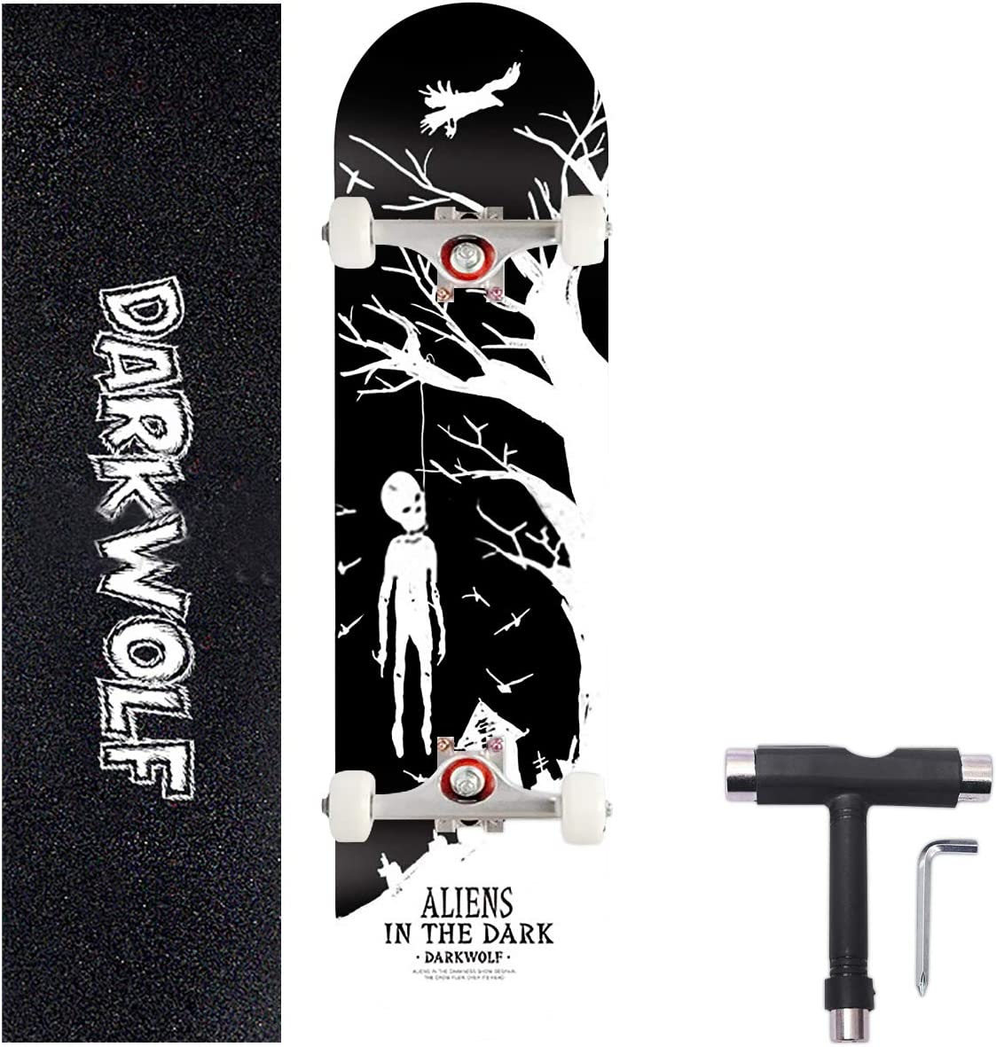 OLYSPM Skateboards Sales of SALE items from new shop works 31x8 inch fully assembled skateboard complete