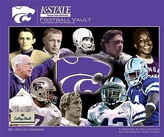 Kansas State Football Vault