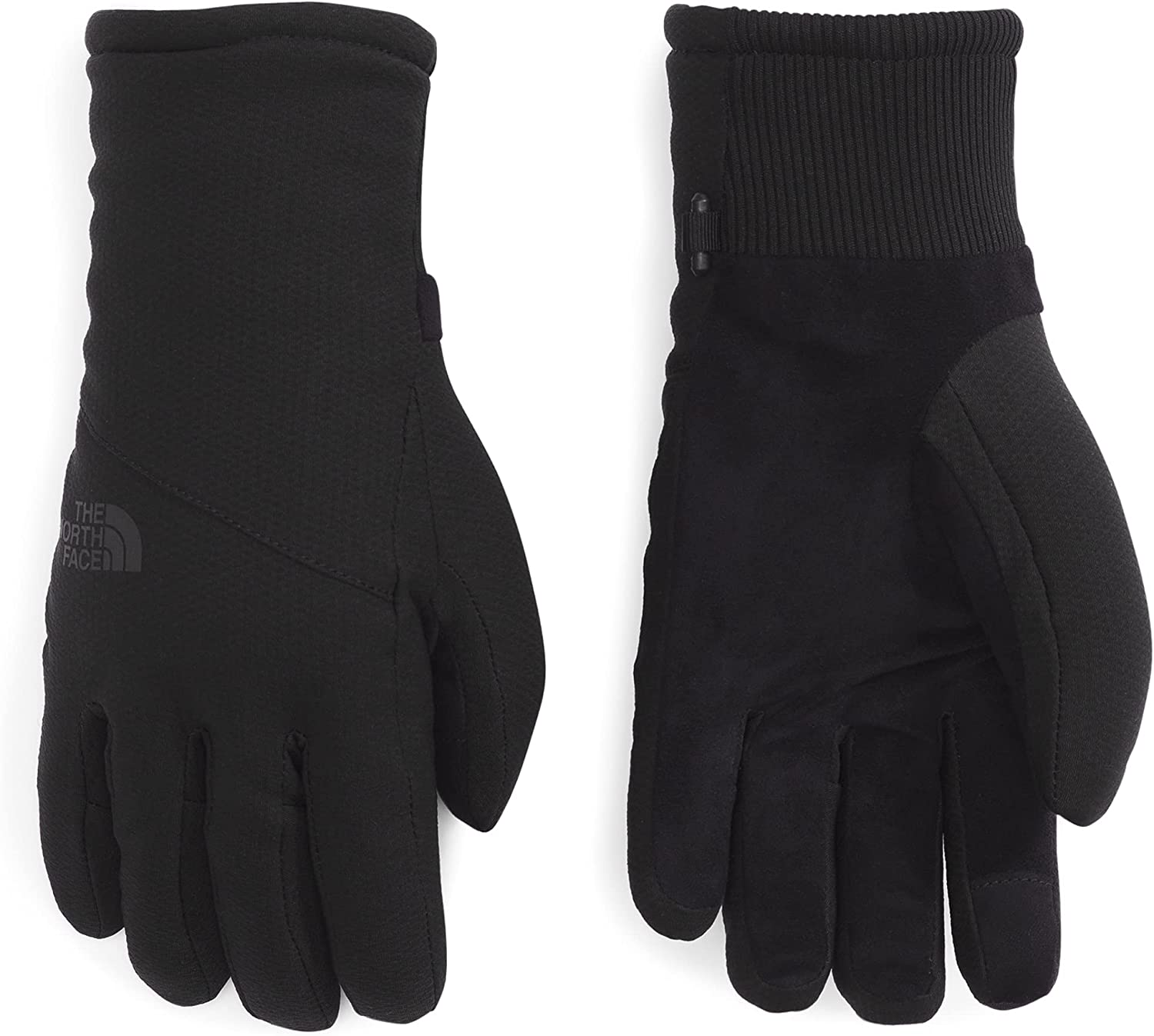The North Face Shelbe Raschel E-Tip Womens Gloves
