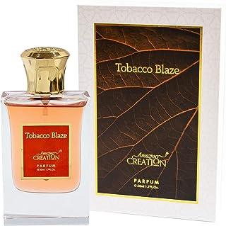 Amazing Creation Tobacco Blaze Unisex Perfume, 50 ml