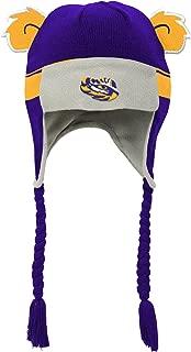 OuterStuff NCAA Boys Ears Trooper Winter Hat