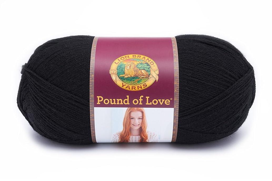 Lion Brand Yarn 550