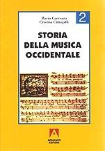 Scaricare Libri Storia della musica occidentale. Per i Licei a indirizzo socio-psico-pedagogico e gli Ist. Magistrali: 2 PDF