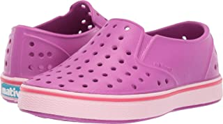 Native Kids Shoes Baby Girl's Miles (Toddler/Little Kid)