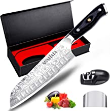 Santoku Knife - MOSFiATA 7