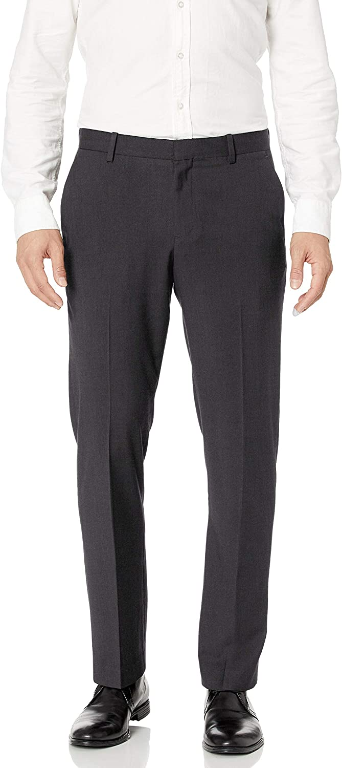 All items in the store Perry Ellis Men's Solid Pant Suit Stretch Superior