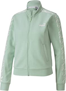 Puma Women's Regular Fit Jacket