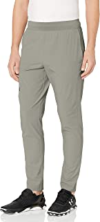 Under Armour Men`s Stretch Woven Utility Tapered Workout Pants