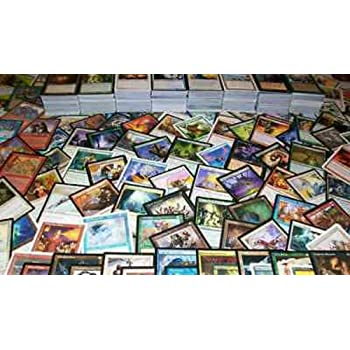 Magic The Gathering 200 Cards Rares/Uncommons ONLY!!! MTG Foils/mythics Possible Bulk lot!