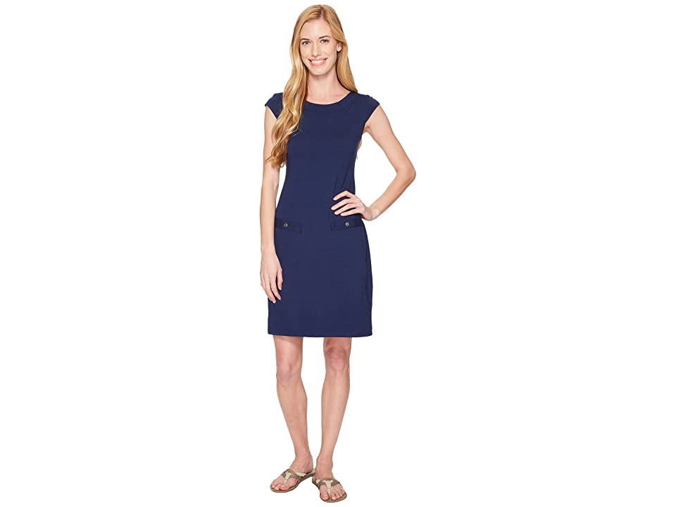 FIG Clothing Pia Dress (Cosmos) Women