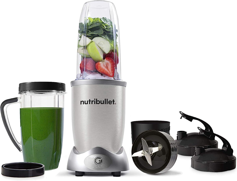 Image of NutriBullet 1200W Series Blender