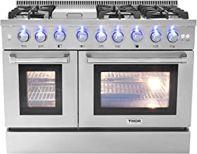 Best 48 inch oven Reviews
