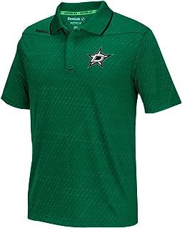 Dallas Stars NHL 2016 Center Ice Travel Speedwick Polo Shirt
