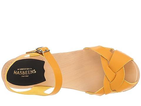 Kringlan PinkNatureWarm Swedish Hasbeens BlackBubble Gum Yellow wWvRSWO4q