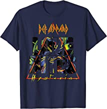 Def Leppard - Love Bites T-Shirt