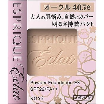 エスプリーク エクラ 明るさ持続 パクト EX OC405e オークル 9.3g
