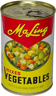 Maling Mixed Vegetable, 425 gm