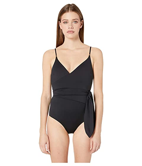 Stella McCartney Timeless Basic One-Piece Wrap