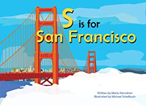 S is for San Francisco (Alphabet Cities)