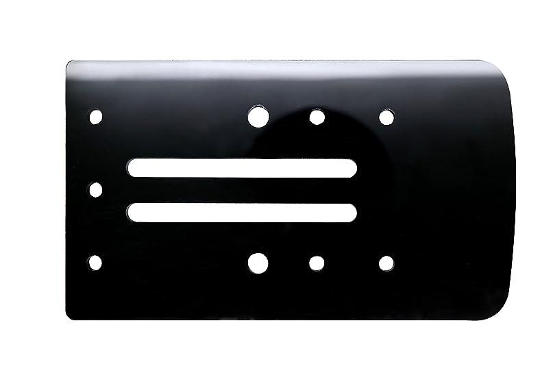 株式アクティビティ学校EPIC 室内機スペーサー 開き戸タイプ用 [対応商品:N-TOUCH,TOUCH,POPscan] 5mm厚 O-SPACER