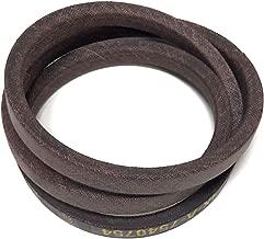 New Belt Replaces MTD Cub Cadet 754-0754, 954-0754. Made with Kevlar to FSP Specs. for Yard Bug Deck Belt Part Num 754-0754, 954-0754. Craftsman MTD Cub Cadet YardMan