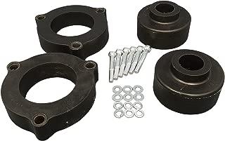 Tema4x4 Complete Lift Kit 30mm for Volkswagen GOLF PLUS, JETTA, PASSAT, SCIROCCO, TIGUAN, TOURAN