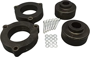 vw off road suspension kits