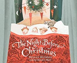 Best a night before christmas Reviews