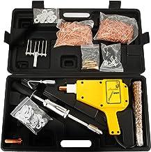 VEVOR Dent Puller Stud Welder Dent Repair Kit 230 V, 50/60 Hz Dent Puller Spot Welder Vehicle, 3.6A Dent Puller puntlasse...