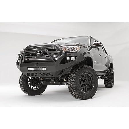 Fab Fours TT16D36521 Bumper