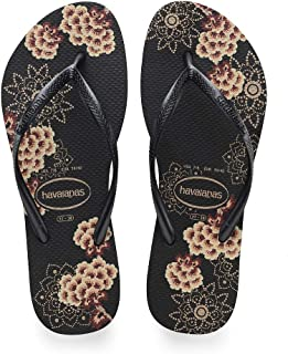 Havaianas Women's Slim Organic Flip Flop Sandal