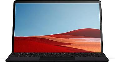 """Microsoft Surface Pro X bärbar 2-i-1-dator, 13""""-tumsskärmen, SQ1 processorn, Adreno 685 Grafik, 8GB LPDDR4X RAM, 256GB..."""